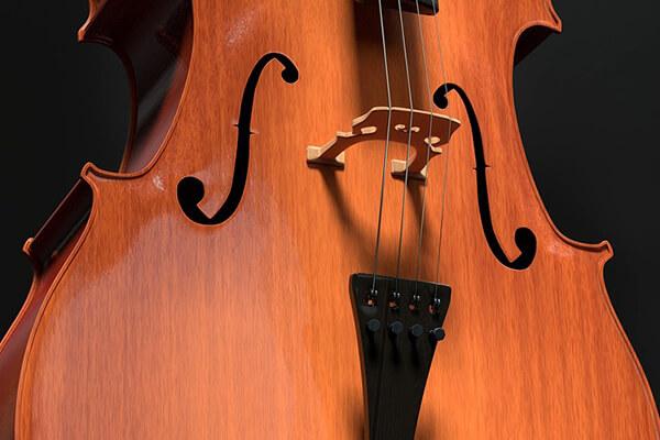 Strings Lessons in San Antonio, TX